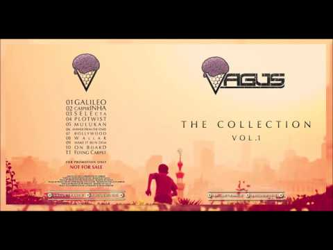 VAGUS - The Collection Vol.1