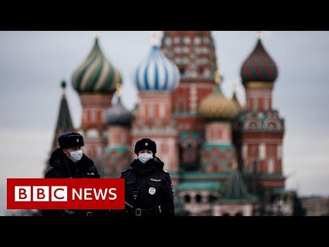 Coronavirus: Moscow Goes Into Lockdown - BBC News