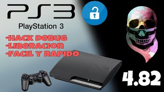 Modificar/programar   PS3 Todas Las Versiones 4.82 Fácil y rapido 2019, cfw debug playstation 3