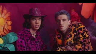 Download Lauv & Conan Gray - Fake [Official Music Video]