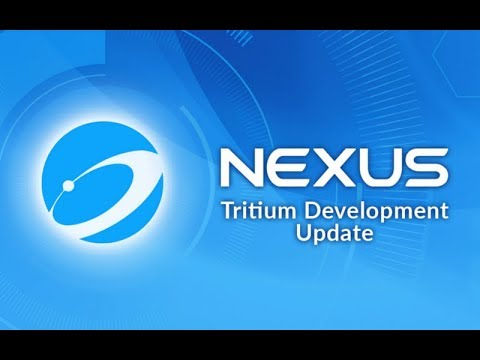what is nexus cryptocurrency