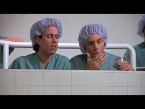 Top 10 Seinfeld Episodes