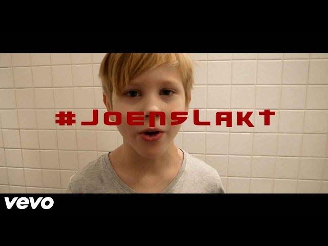 JOENSLAKT COVER (Official Music Video)