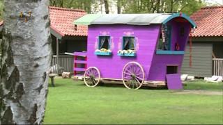 camping Hartje Groen geopend
