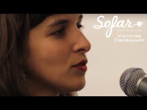 Victoire Oberkampf - 13 ans | Sofar São Paulo