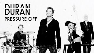 Duran Duran - Pressure Off (feat. Janelle Monáe and Nile Rodgers) [Official Video]