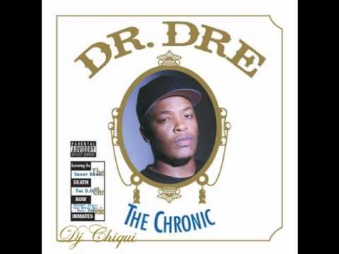 Lyrical gangbang-Dr dre (Screwed and Chopped)