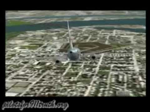 9/11 Attack-The Flight Of American 77 (FULL)
