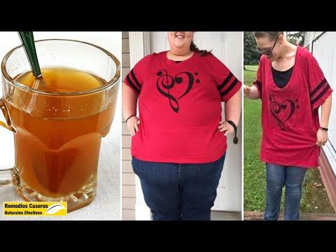 remedios caseros para bajar de peso con limón