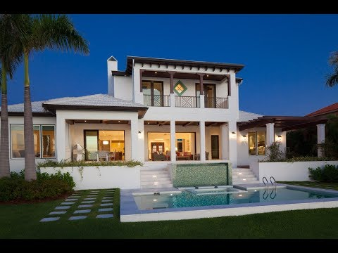 Waterfront Homes - How To Choose The Perfect One | Waterfront Home ...