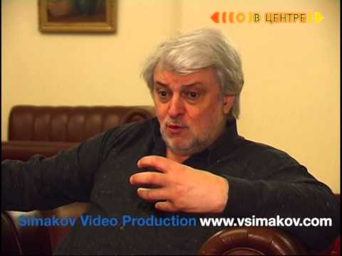 V Centre - Vyacheslav Dobrynin - Interview