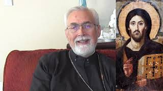 """Orthodox Priest Father John Finley Shares """"Truth Is A Person""""!"""