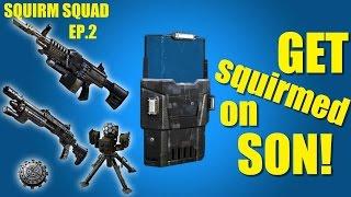 SQUIRM SQUAD EPISODE 2