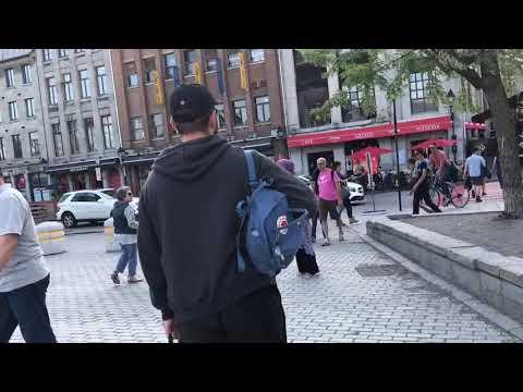 🚴♀️🚴♂️🚴♀️ Dịch Vụ Cho Thuê Xe Đạp Công Cộng (Bikes For Renting In Montreal)