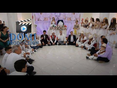 Bledar Kaca - Mos Harro Se Je Dibran - LIVE (Domi Production)