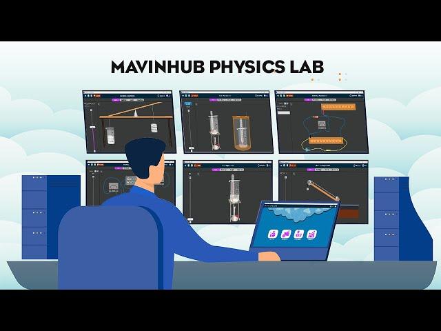 MAVINHUB PHYSICS LAB FOR WAEC | IGCSE | CISCE | NECTA | KNEC | UNEB | NEAEA | ZSEC