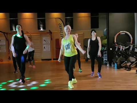 Justin Bieber - Despacito Ft. Luis Fonsi & Daddy Yankee - Zumba fitness