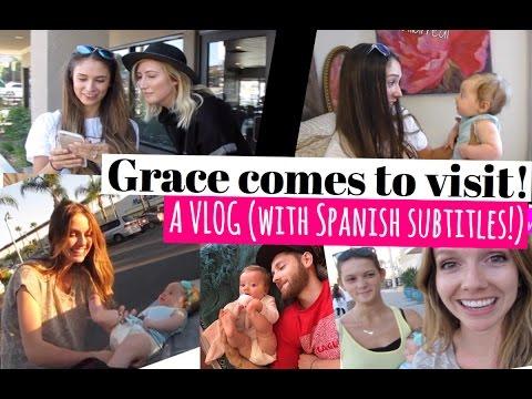 Grace villarreal instagram