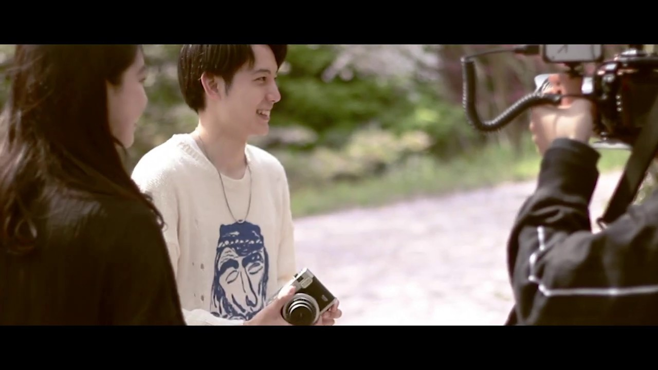 FT FILMS-the one day.-Episode 03-[記憶 -Still in love-]Making movie