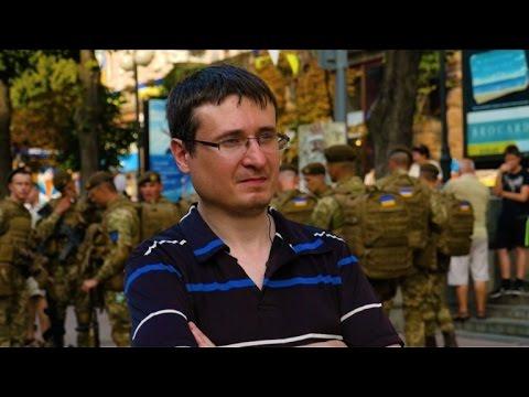 Un opposant russe va demander l'asile politique en Ukraine