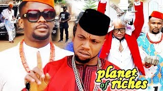 Planet Of Riches 3&4 - Zubby Micheal 2018 Latest Nigerian Nollywood Movie ll Trending African Movie