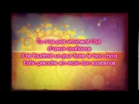 Allan Théo - Lola (Lyrics)