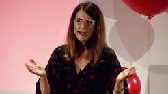 """Make Sex, not Love? Über die """"Scharfstellung"""" unserer Triebe!   Heike Melzer   TEDxStuttgart"""