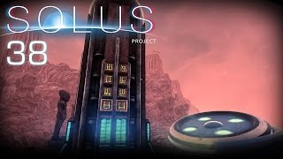 The Solus Project [38] [Das Geheimnis der Türme] [Walkthrough] [Let's Play Gameplay Deutsch German] thumbnail