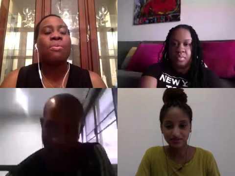 PSCOC TV: The Black Expat Professional Chat - International  Educators