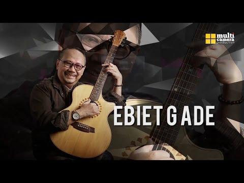 EBIET G ADE - CAMELIA  Konser 3 Generasi   (Live Concert)