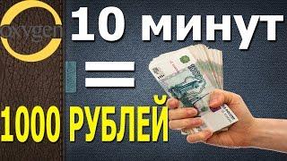 Плюс 1000 долларов в день. заработок на бинарных опционах! стратегия