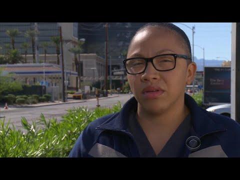 Nurse describes scene at hospital after shooting