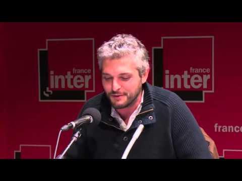 """Bienvenue au royaume de la """"filsdeputerie"""", la drôle d'humeur de Pierre-Emmanuel Barré"""