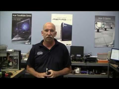 Secure Electronic Data Destruction of Hard Drives