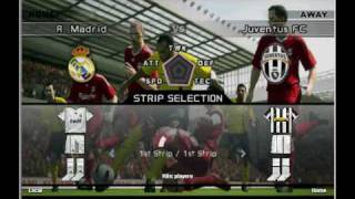 Patch Pro 2009/2010 for pes6