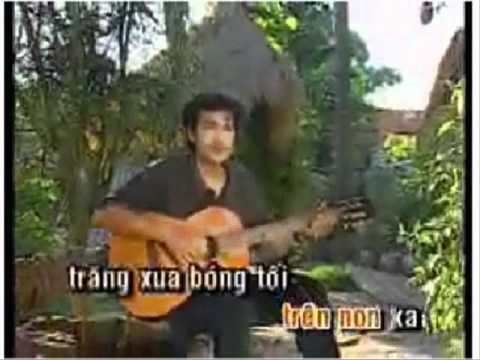 Karaoke Thuong Qua Viet Nam (feat voi GMV).wmv