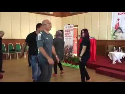 Sumazau Dance Post Malaysia Bhd @sabah