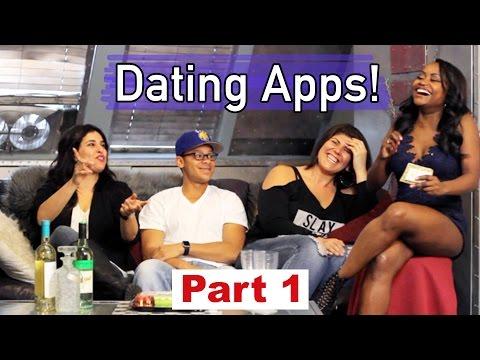tips for dating app