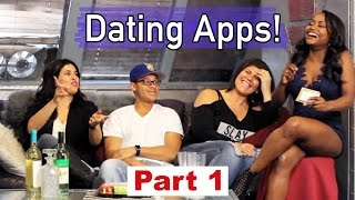 Dating Advice- Tips for Using Dating Apps! Part 1