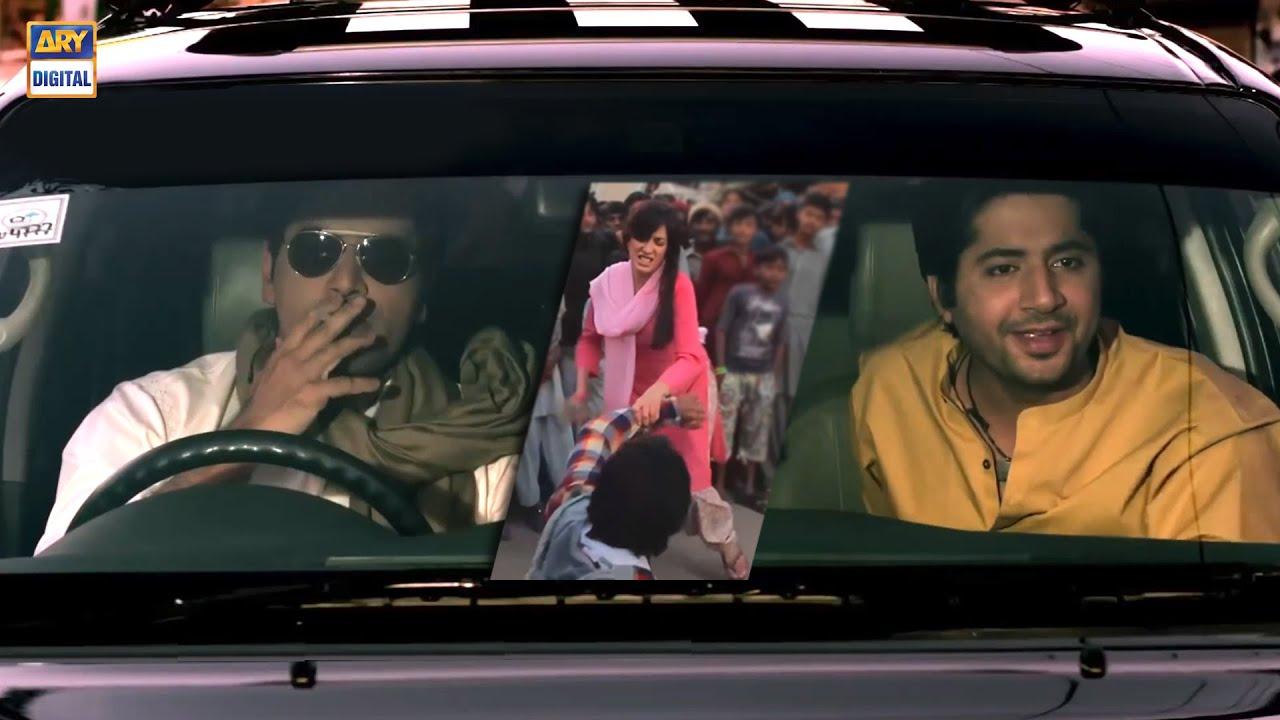 Mera Bag Churayega? BEST SCENE | Mehwish Hayat | Humayun Saeed | Imran Ashraf