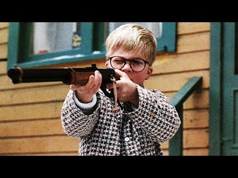 Tour And Build My Own Daisy Red Ryder BB Gun