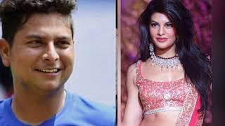 This hot Bollywood Actress has become the cricketer Kuldeep Yadav love