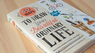 Review: 50 Ways to Draw Your Beautiful, Ordinary Life