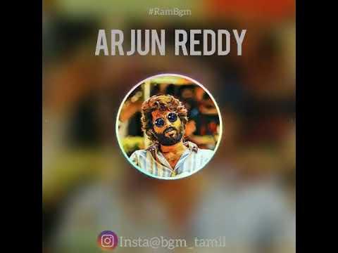 Arjun Reddy Mass Bgm..😍
