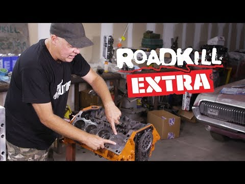 Compression Ratio Explained - Roadkill Extra