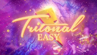 Baixar Tritonal & Kapera - Easy ft. Ryann [Lyric Video]