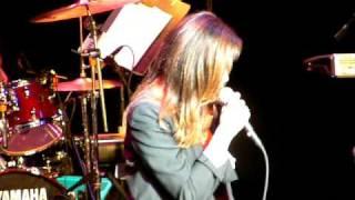 "Linda Eder sings ""Christmas Where You Are"" -- CLIP"