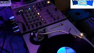 Vinyl Vinnie @ OOS Radio Episode 084