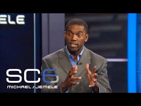 Randy Moss talks Dak Prescott and Dez Bryant chemistry | SC6 | ESPN