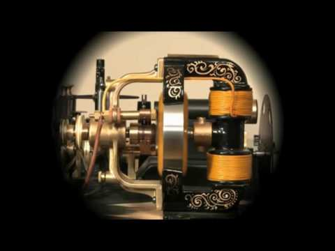 Edison´s Kinetoscope